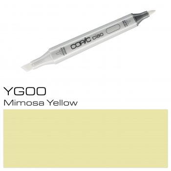 COPIC ciao Marker - Mimosa Yellow