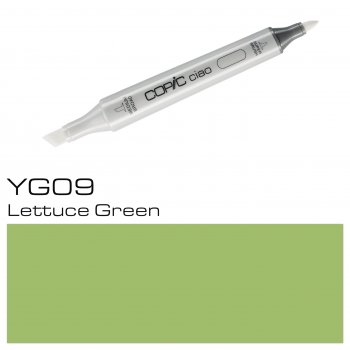 COPIC ciao Marker - Lettuce Green