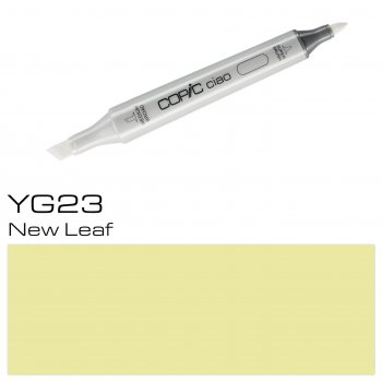 COPIC ciao Marker - New Leaf