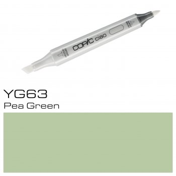 COPIC ciao Marker - Pea Green