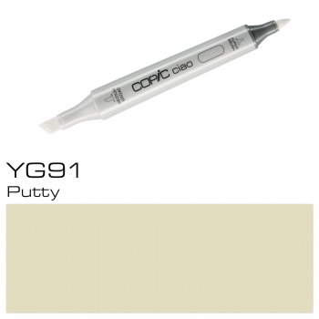 COPIC ciao Marker - Putty