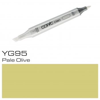COPIC ciao Marker - Pale Olive