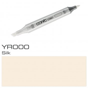 COPIC ciao Marker - Silk