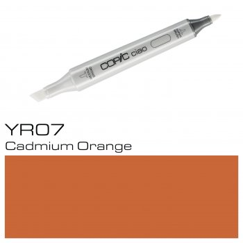COPIC ciao Marker - Cadmium Orange