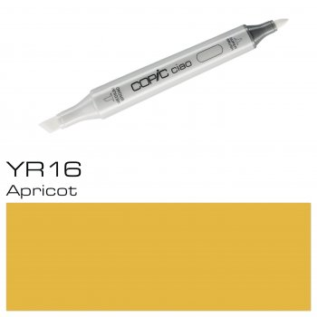 COPIC ciao Marker - Apricot