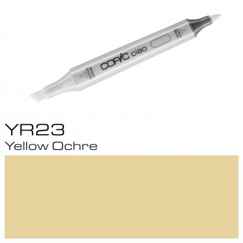 COPIC ciao Marker - Yellow Ochre