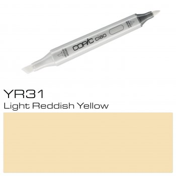 COPIC ciao Marker - Light Reddish Yellow
