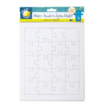 Docrafts - Make a Puzzle 2 Sets