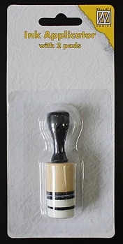 Nellie´s Choice - Ink Applicator mini Round