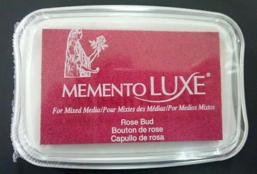Memento Luxe - Rose Bud