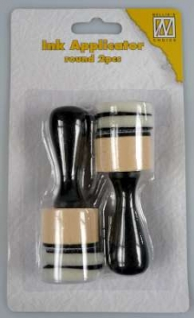 Nellie´s Choice - Ink Applicator Round