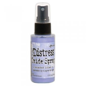 Ranger • Tim Holtz Distress Oxide Spray - Shaded Lilac