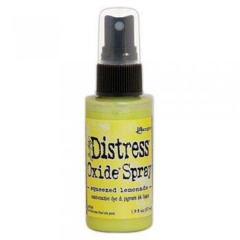 Ranger • Tim Holtz Distress Oxide Spray - Squeezed Lemonade