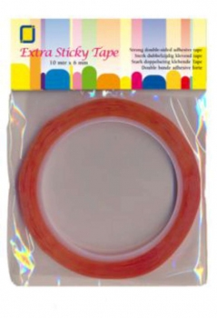 Sticky Tape 10m x 6mm