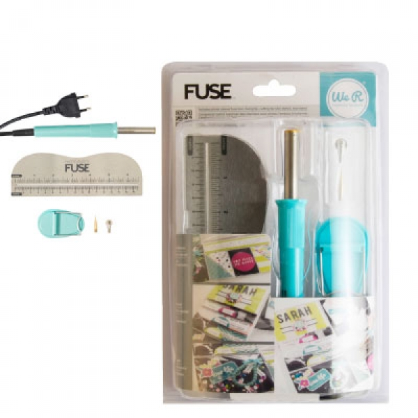 We R Memory Keepers - Fuse Tool